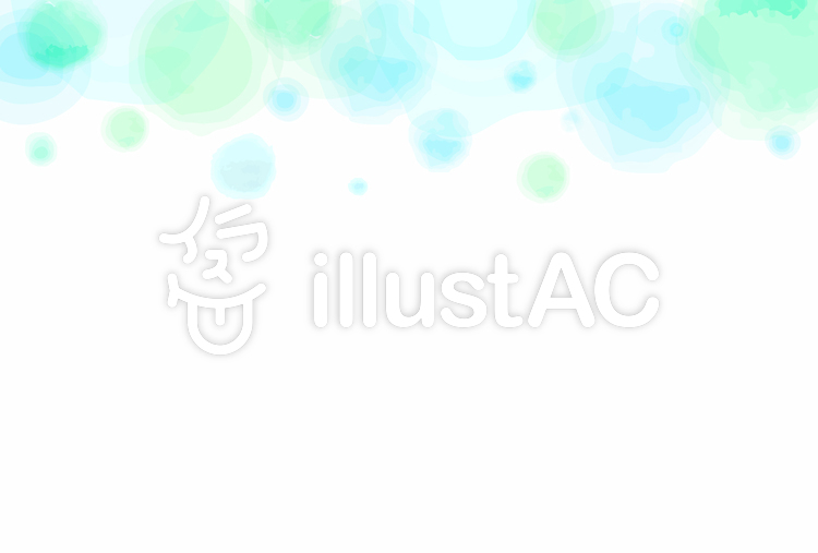 水彩画風背景10